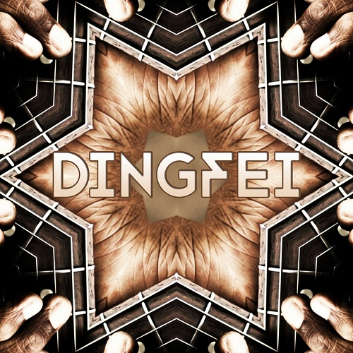 Dingfei_cover_500x500px