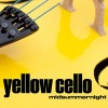YellowCello_cover